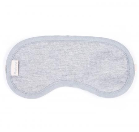 Barbour Tartan Boucle Wrap & Eye mask Set LGS0030