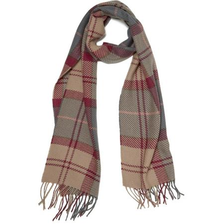 Barbour Tartan Wrap LSC0085RE73
