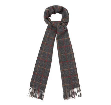 Barbour Tattershall Lambswool Scarf