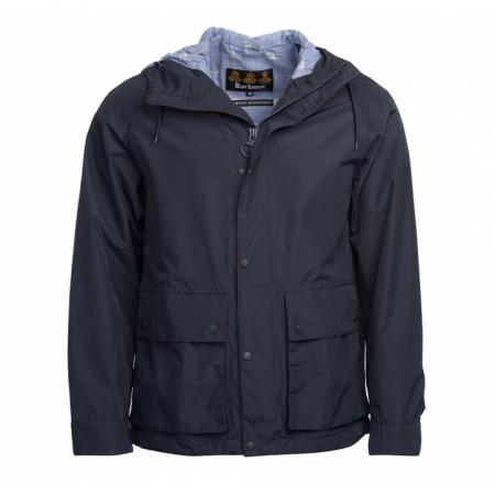 Barbour Twine Waterproof Breathable Jacket MWB0603NY71