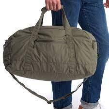 Barbour Weather Comfort Holdall UBA0514