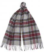 Barbour Wimbrel Merino and Cashmere Scarf USC0204