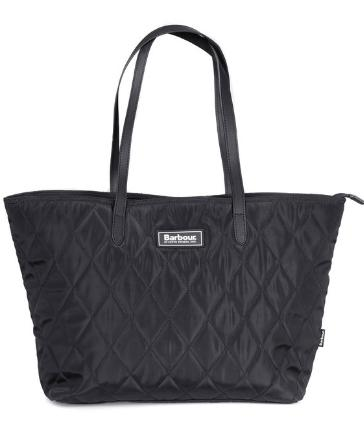 Barbour Witford Small Tote Bag LBA0284BK111