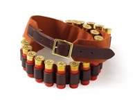 brady webbing cartridge belt