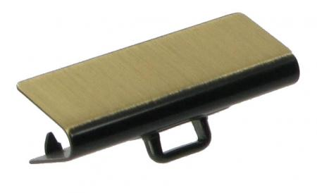 Brass Briefcase Hasp ohl240sb