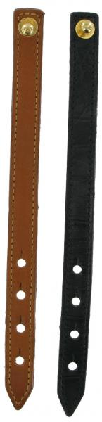 Buckle and Sam Brown Strap