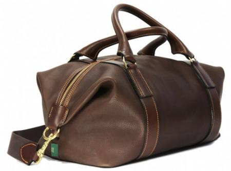Captains Holdall by Brady