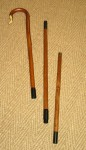 chestnut shepherd s crook three piece
