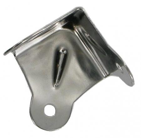 Chrome Trunk Corner 18D222MO