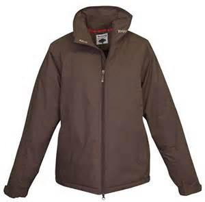 Cumbria Unisex Horse Riding Jacket by Toggi in Chocolate Brown