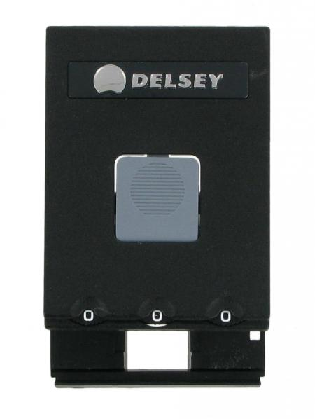 Delsey First suitcase combination lock DELFIRST