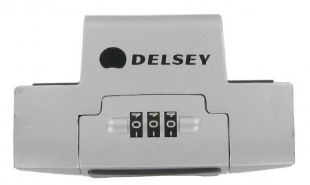 Delsey Volume 800 Combination Lock