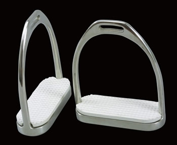 Fillis Stirrups with treads