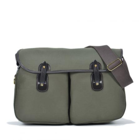 Gelderburn Bag by Brady in olive