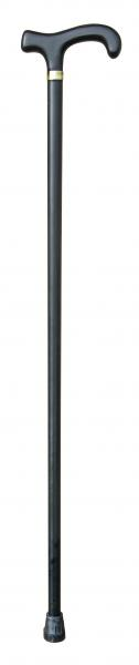 Goliath Gents Extra Large Black Derby Walking Cane