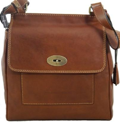 c1dc7afffa Gianni Conti Leather Across Body Bag at Cox the Saddler