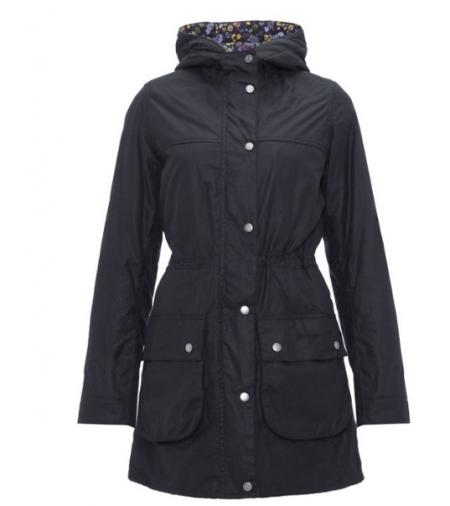 Marsworth Durham Ladies Jacket by Barbour