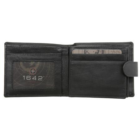 1642 Men's Leather Wallet