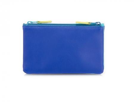 My Walit Double Zip Pouch 1225-92