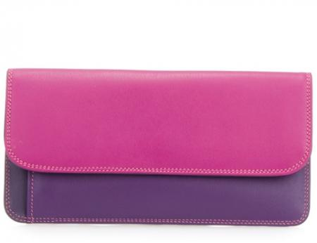 My Walit Simple Flapover Purse/Wallet 1232-122