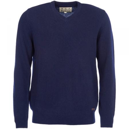 Nelson Essential V Neck Sweater MKN0761