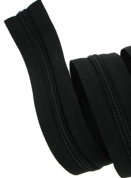 No 5 Open Ended Nylon Zipping CXZP2