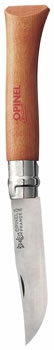 Number 12 Locking Opinel Stainless Steel Bladed Knife