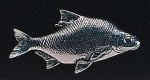 pewter bream badge