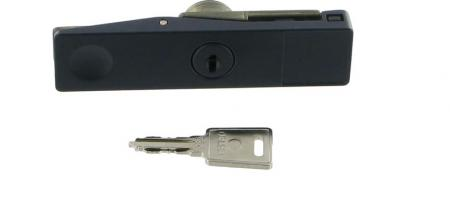 Replacement Lock for Delsey Club/Visa Suitcases Navy