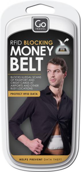 RRID Money Belt