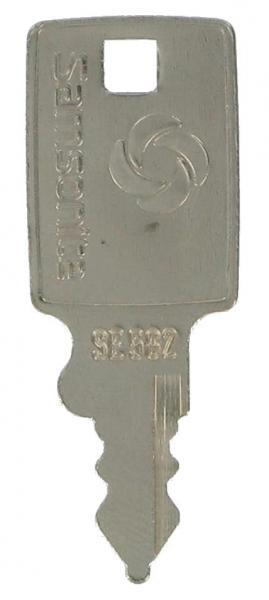 Samsonite Suitcase Keys ssk1