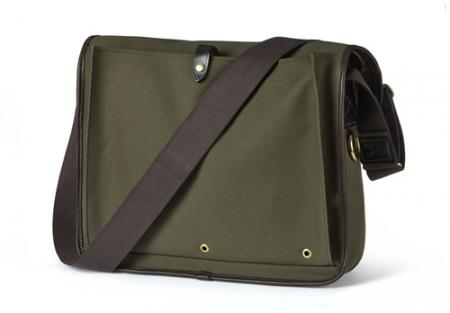 Severn Fishing Bag by Brady With Rubber Liner