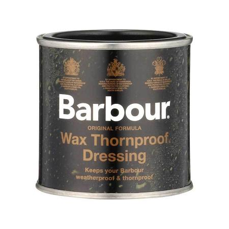 Thornproof Dressing for Barbour Waxed Jackets
