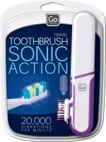 Travel Sonic Toothbrush 840