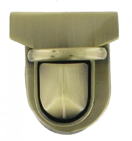 Tucktite fastener Antique Brass CTT27