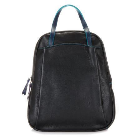Verona Backpack in black