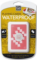 Waterproof Playing Cards 936